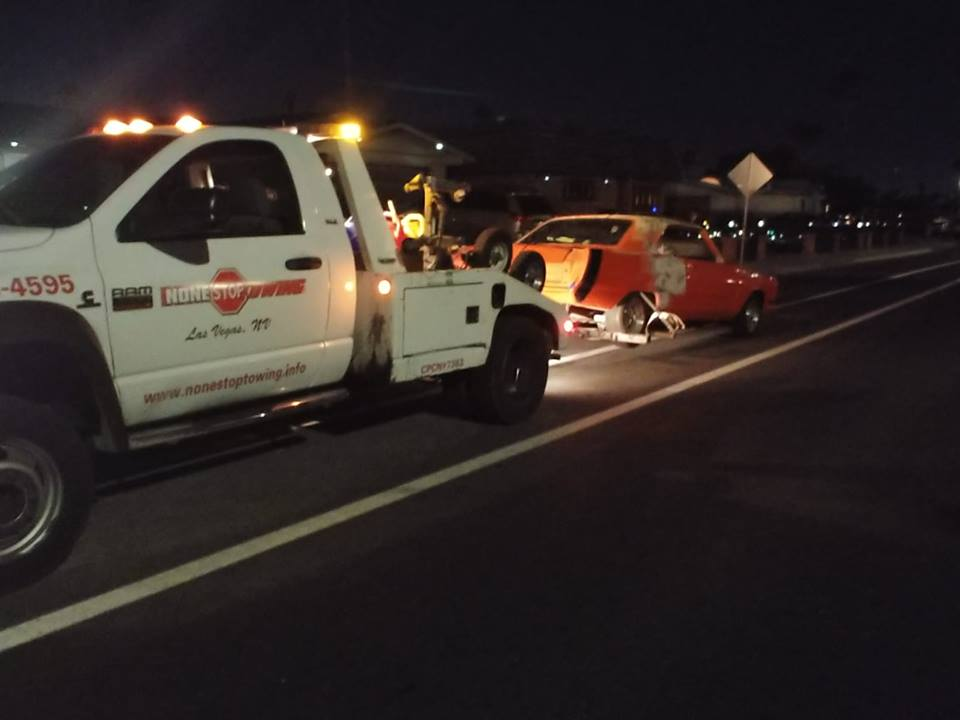 NonStop Towing - Henderson, NV