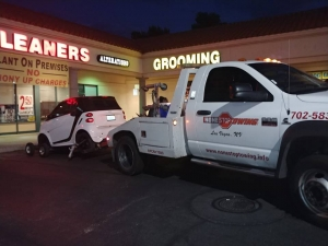 NonStop Towing - North Las Vegas, NV