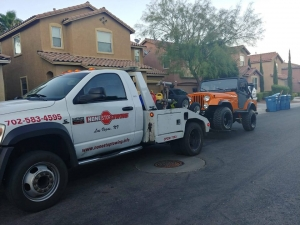 NonStop Towing - Primm, NV